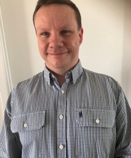 Brett Burrett Profile Photo Northpoint 2020