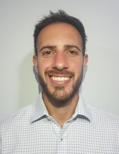 Dr Eli Rosenfeld Photo